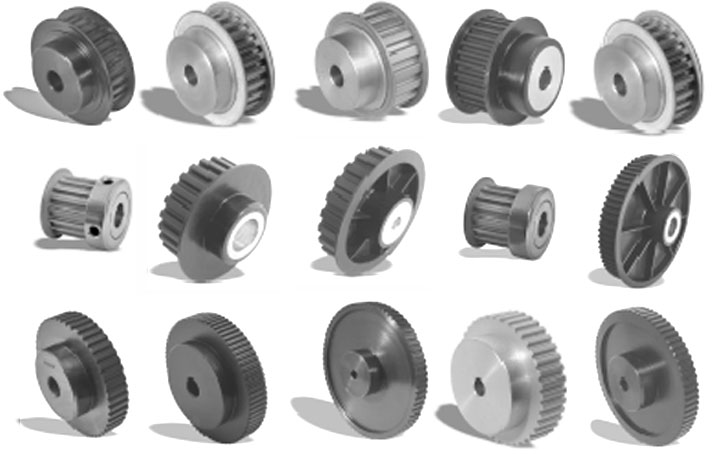 Timing Pulleys And Belts : Bhagyoday belt company timing and v pulleys